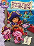 Dora's Pirate Treasure Hunt, , 1416999272