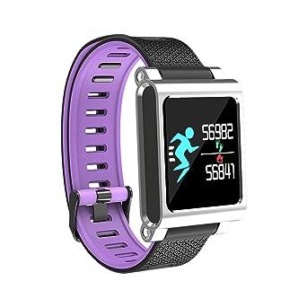 Reloj Hombre Pulsera Sport Smart Digital multifunción ...