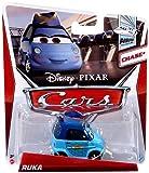 Disney Pixar Cars Airport Adventure Die-Cast Ruka #7/7 1:55 Scale