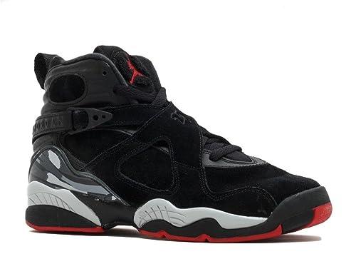 size 40 d5a88 27e29 Nike AIR Jordan 8 Retro BG (GS) - 305368-022  Amazon.ca  Shoes   Handbags
