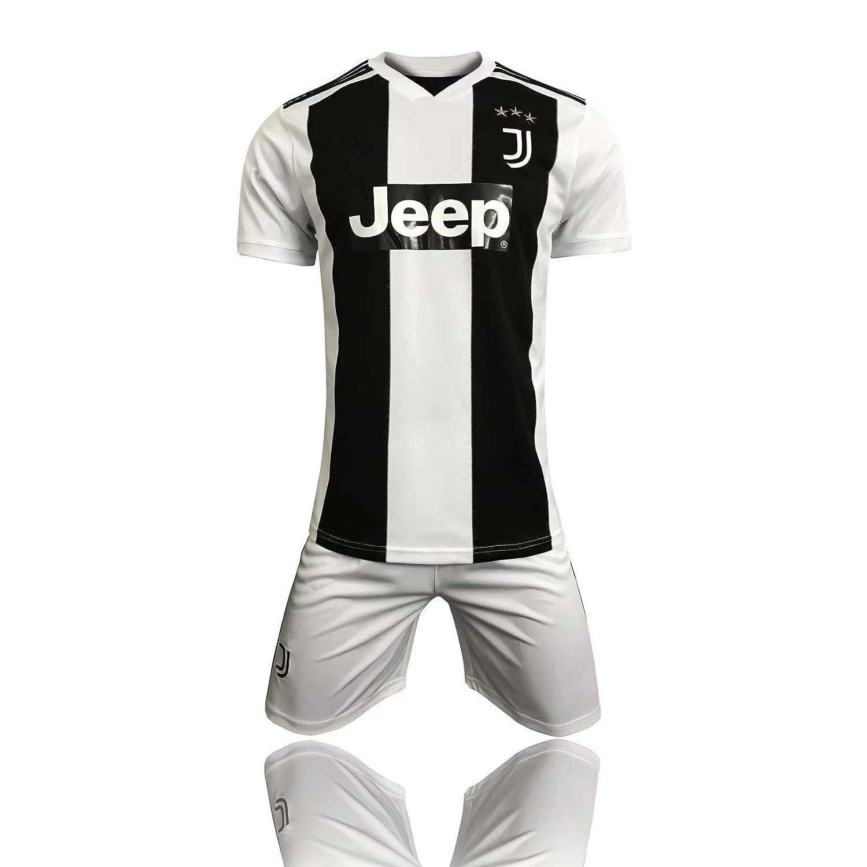 Camisetas para fanáticos2019-2020 (casa) Juventus, Ropa de ...