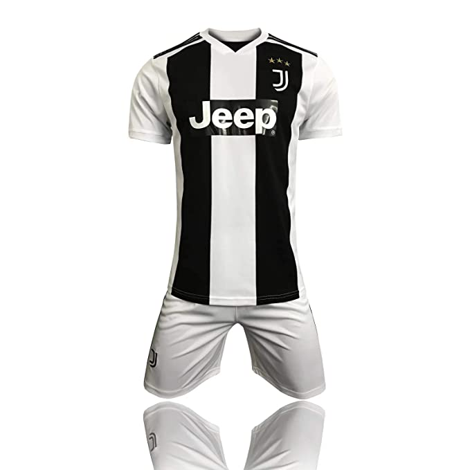 Camisetas para fanáticos2019-2020 (casa) Juventus, Ropa de fútbol ...