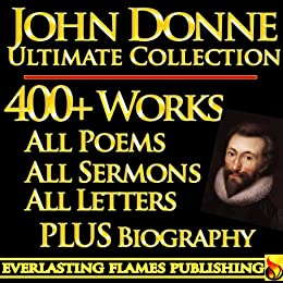annotation john donne s holy sonnet Visit anniina jokinen's john donne page la corona deign at my hands holy sonnets thou hast made me, and shall thy work decay thou hast made me.