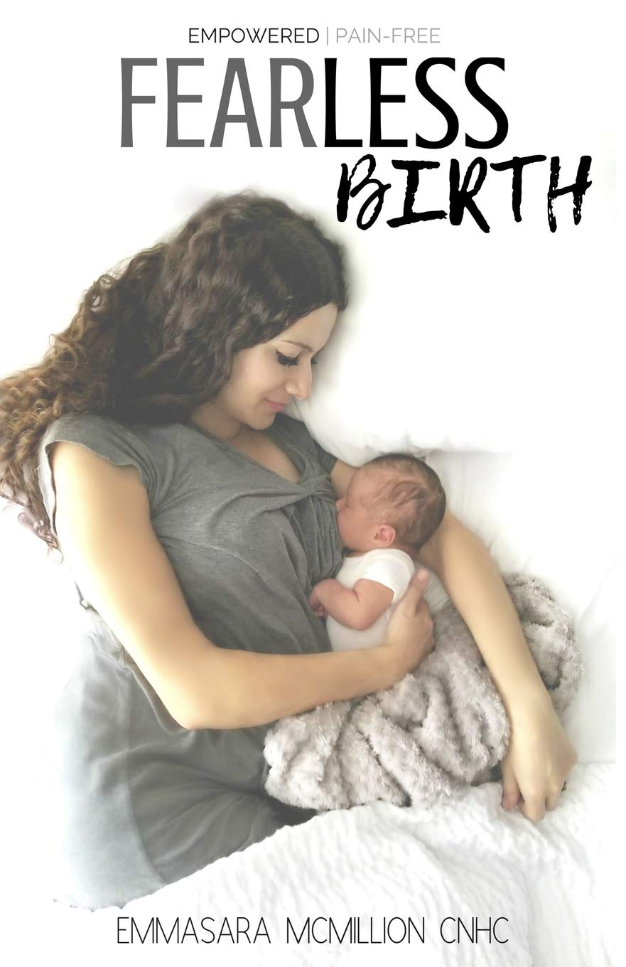 Fearless Birth Empowered Compelled Lifestyle product image
