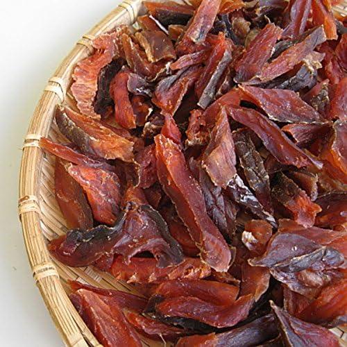 鮭とば皮なし 200g×5袋 無添加無着色 北海道産