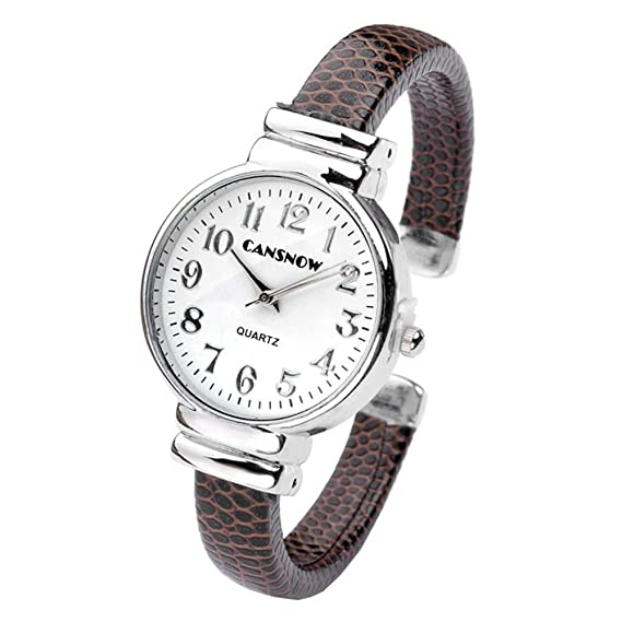 Imagen no disponible plaza superior de moda brazalete para mujer pulsera  tipo brazalete reloj jpg 569x569 0f8a06c496bf