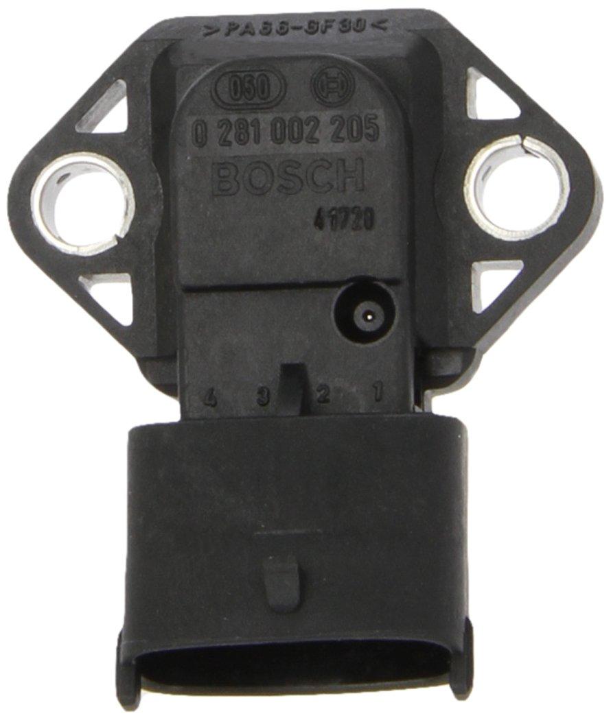 BOSCH 281002205 Bosch Vari 2 Robert Bosch GmbH Automotive Aftermarket 0281002205