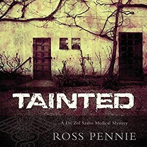 Tainted Audiobook