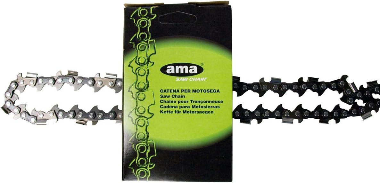 52 E 1.3 mm Ama 61289 Catena 3//8 LP.050