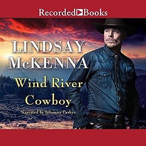 Wind River Cowboy Audiobook