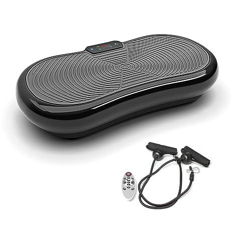 aimado - plataforma vibratoria fitness máquina de musculación Gym ...
