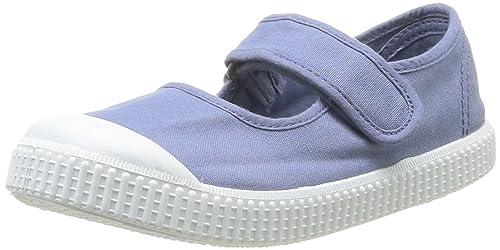 Sneakers blu con chiusura velcro per unisex Victoria Elegir Un Mejor Comprar Barato Con Paypal Descuento Salida Auténtico Footlocker Fotos Precio Barato rZFY1KLU