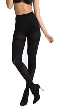 8bcfc08c4646c Spanx Womens Luxe Leg Tights: Amazon.co.uk: Clothing
