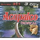 Serie Max 3 X 1 by Conjunto Acapulco Tropical (2006-04-14)