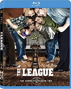 The League: Season 2 [Blu-ray]