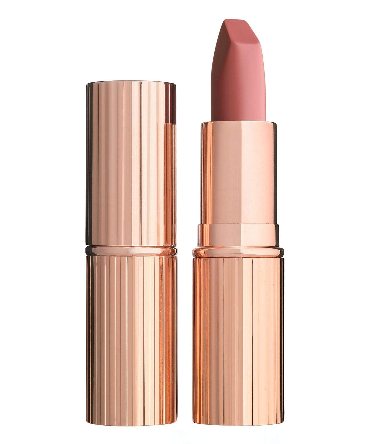 Charlotte Tilbury Matte Revolution Lipstick Pillow Talk CT