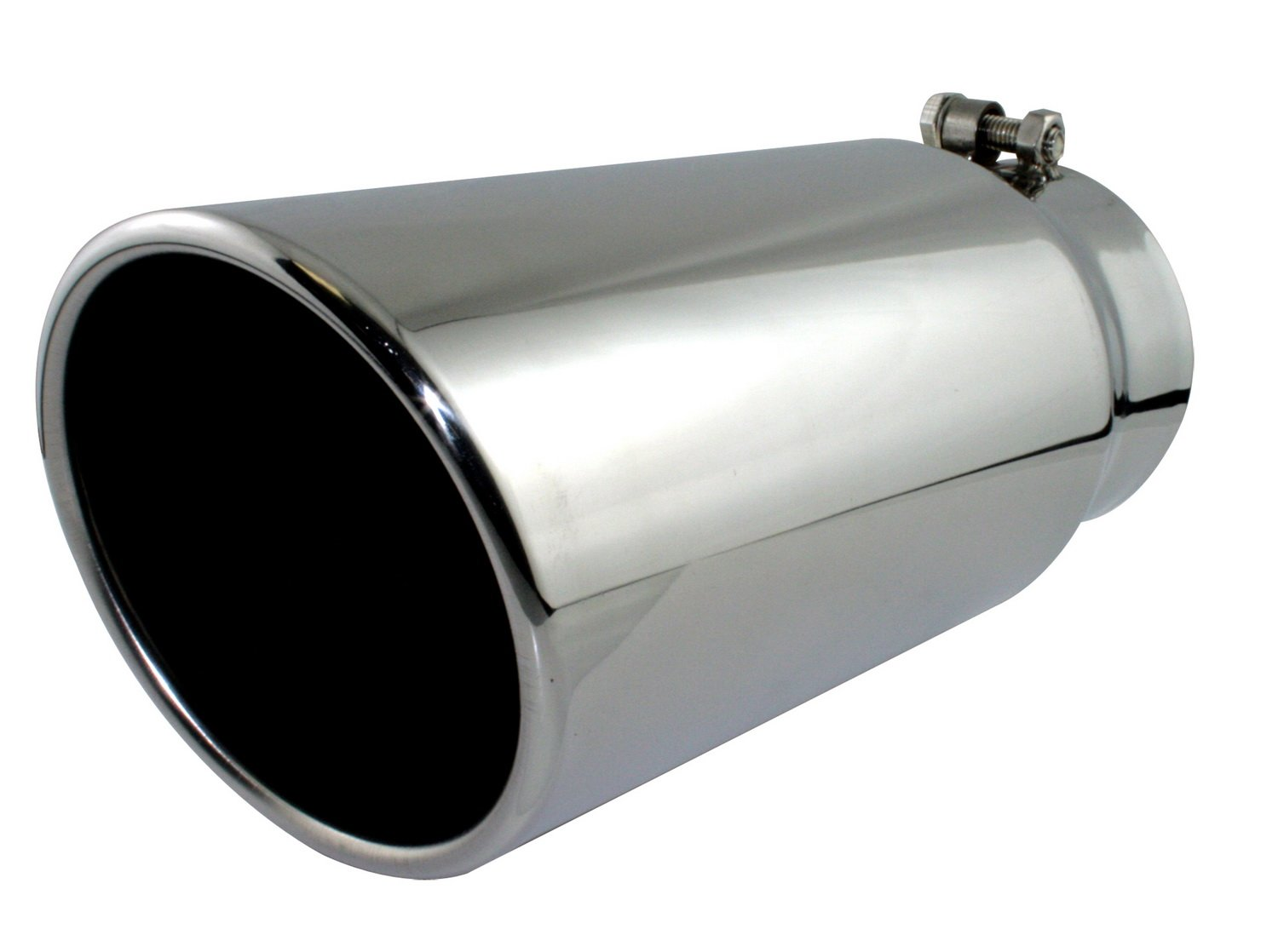 aFe Power 49-90002 4-Inch Exhaust Tip AFE Filters