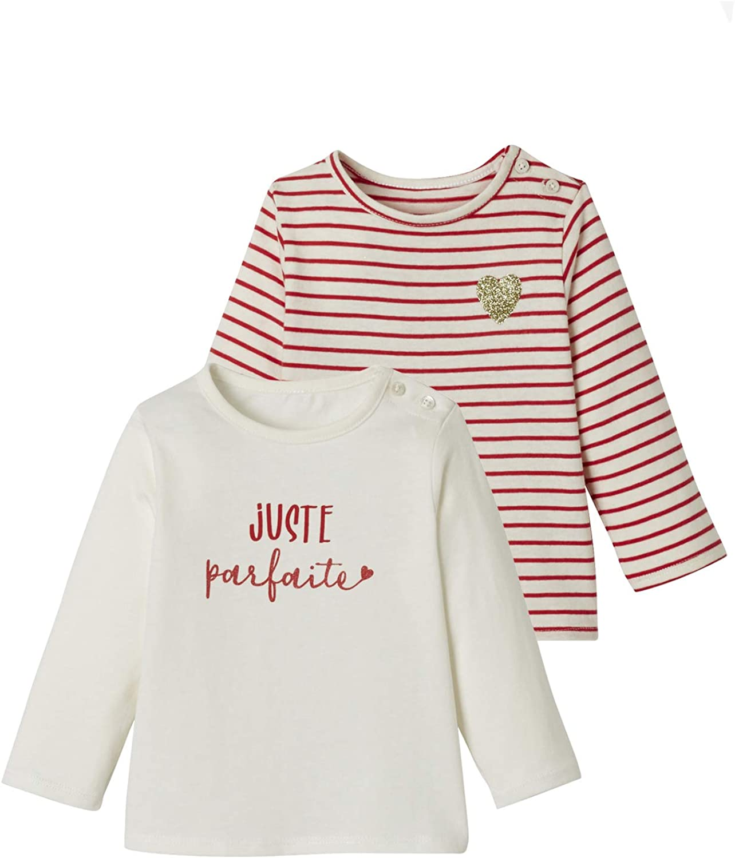 NAME IT Baby Jungen Langarmshirt Gr.56-86 Shirt Langarm Pullover neu!
