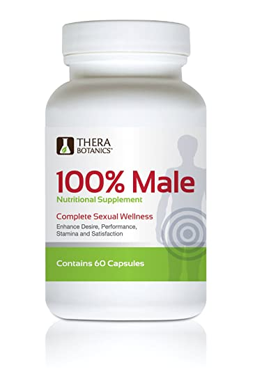 100 percent male pills