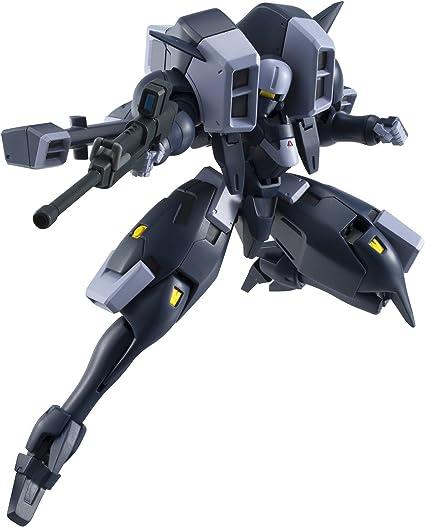 Bandai Hobby HGUC 1//144 #211 Leo Gundam Wing