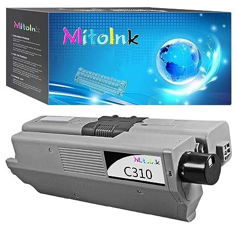5 Toner for Oki MC362W C531dn MC361 C330dn C331dn C330 MC361 MC561 C530dn C310dn