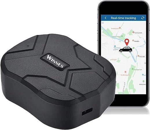Gps Tracker 10000mah Gps Ortung Wasserdicht Echtzeit Tracking Gps Locator Professional Anti Verloren Gps Alarm Car Tracker Für Auto Lkw Moto Gefrier Boot Mit Freier App Navigation