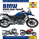 BMW R1200 Dohc Air-Cooled Service and Repair Manual, Phil Mather, 1844259250