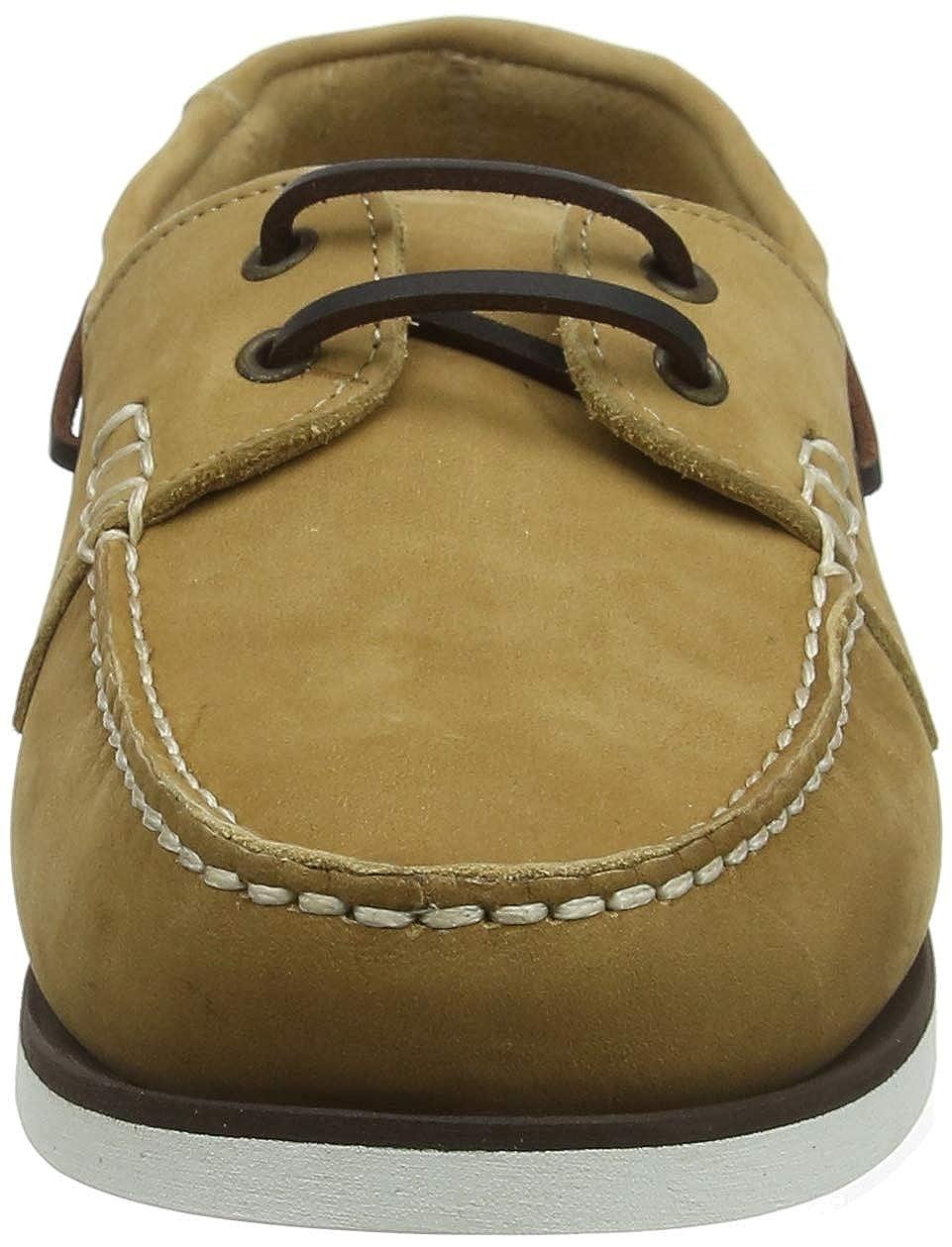 Aigle Havson Chaussures Bateau Homme