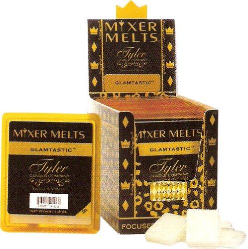 Price comparison product image Tyler Candles Mixer Melts - French Market