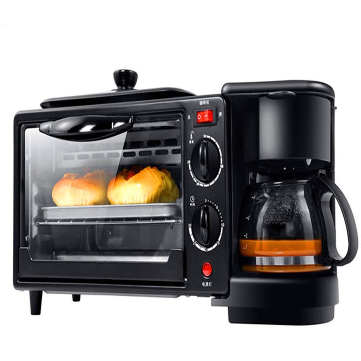 HARDY-YI ミニオーブン B07QPGQBTR - 多機能オーブンの朝食機ホーム3-1 - ミニオーブン - コーヒートースターミニ電気オーブンオムレツ B07QPGQBTR, ノツハルマチ:e310b351 --- ijpba.info