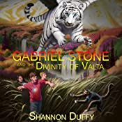 Gabriel Stone and the Divinity of Valta | Shannon Duffy