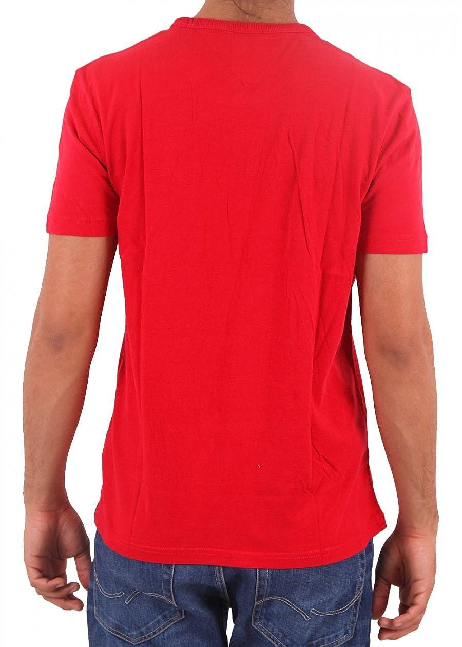 Tommy Hilfiger Herren T Shirt