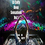 DJ Cotty Deep Sensations Vol.1