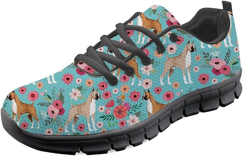 Coloranimal Fashion Road Running Sneaker Für Damen Damen Casual Dailyshoes Schuhe Handtaschen