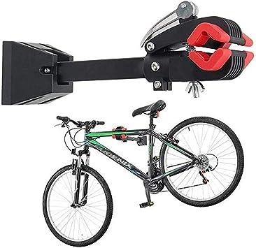 XIONGG Soporte De Bicicleta De Montaje En Pared, Soporte De ...