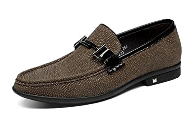 Mens Comfort Surface Finish With Pearl Daily Shoes