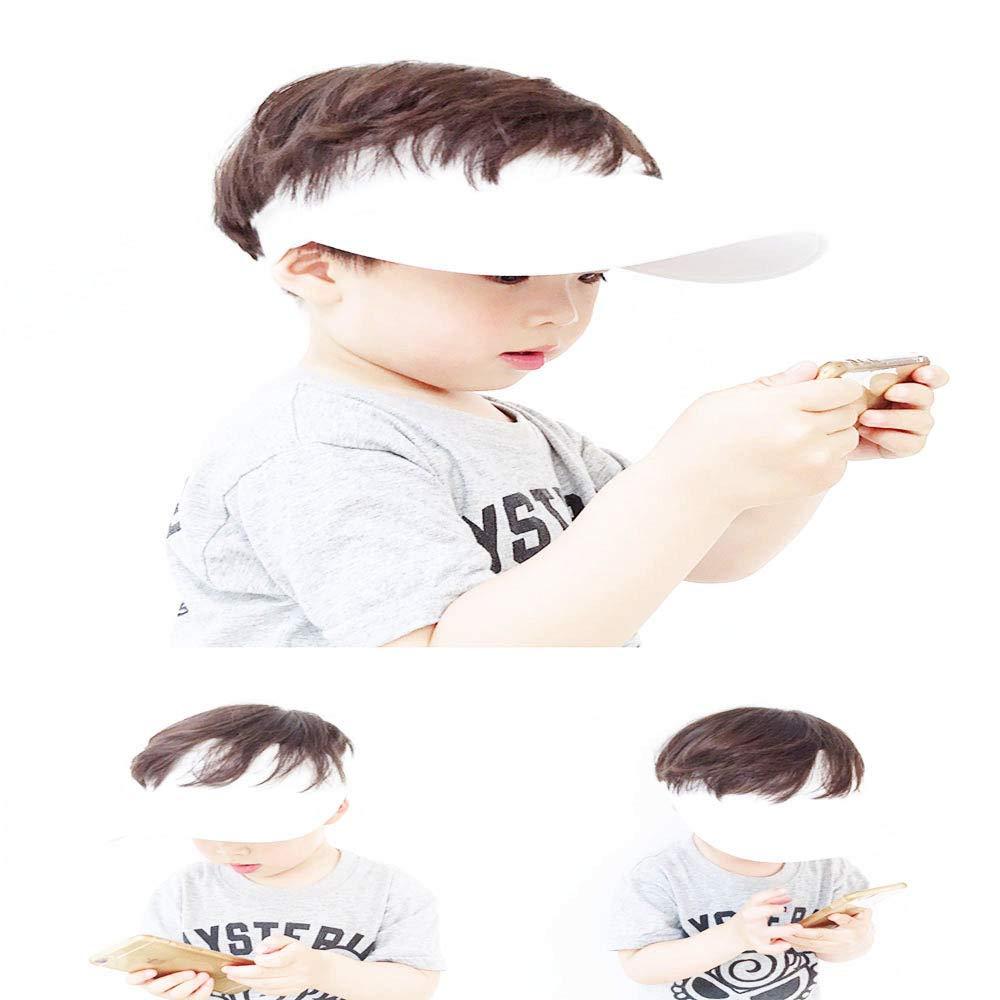 Ltd Xingo Elastic Sun Hat Visors Hat for Women Men in Outdoor Sports Jogging Running Tennis YueQing XinGuang Plastics Co