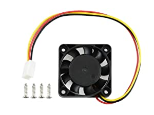 Waveshare Dedicated Cooling Fan for Jetson Nano 5V 3PIN Reverse-Proof
