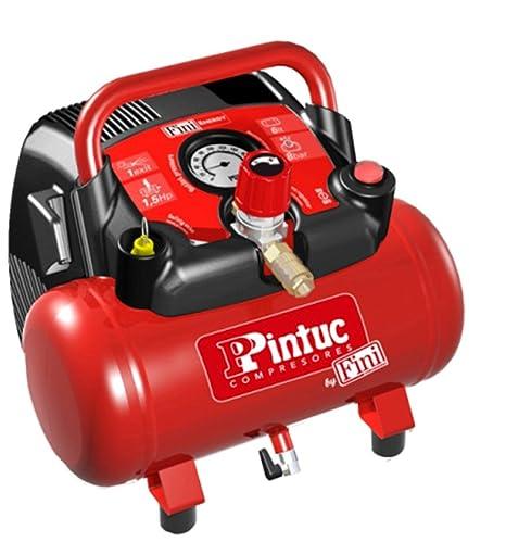 PINTUC 4090820053 Compresor Monobloc, 1.1 W, 230 V