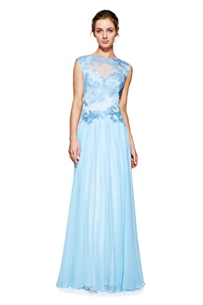 db7292830d Tadashi Shoji Ines Gown at Amazon Women s Clothing store