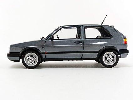 Norev - Volkswagen Golf II GTI - 1990 - 1/18: Amazon.es: Juguetes y juegos