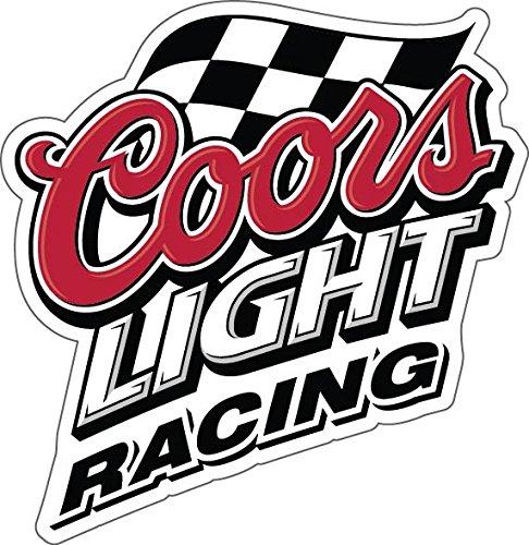 coors-light-racing-beer-vinyl-sticker-decal-4x4-car-bumper-laptop-toolbox