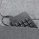 Lenovo Keypad - USB - Black - for IdeaPad