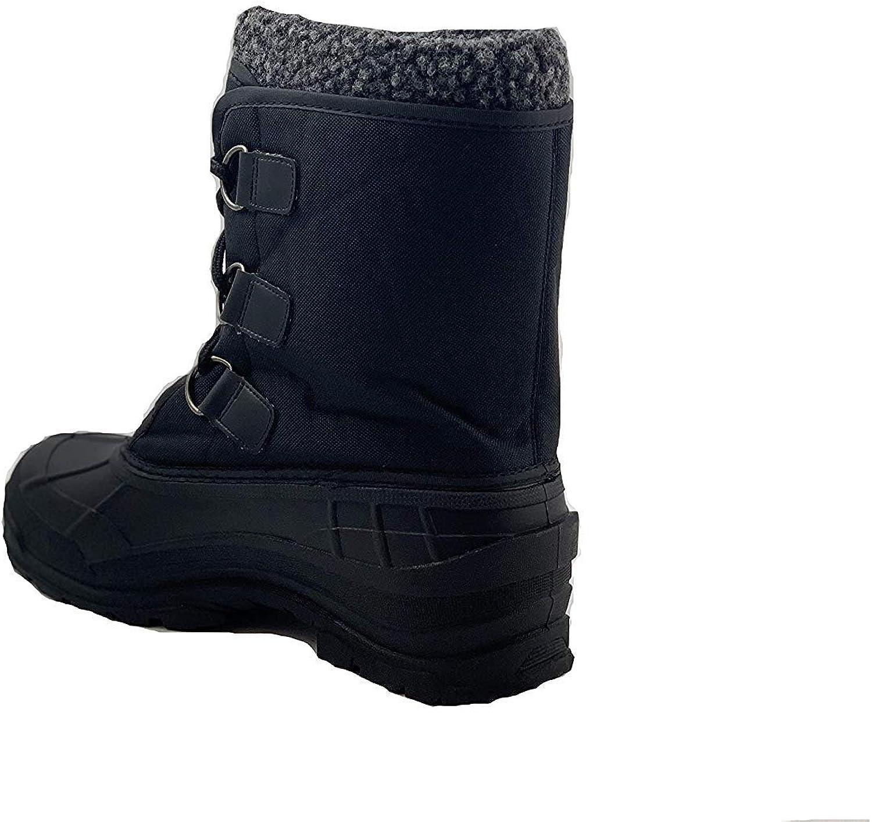 Next Mens Snow Boots