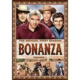 Bonanza Vol. 1 Season 1
