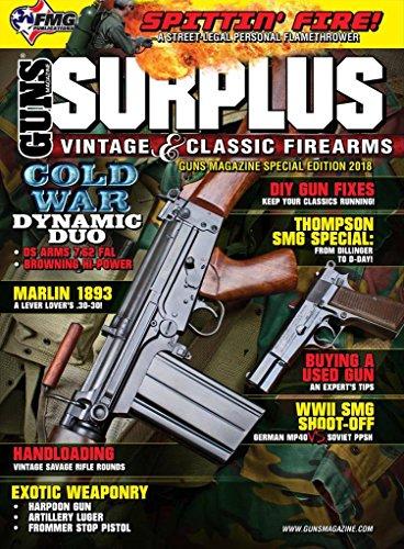 Surplus Vintage & Classic Firearms