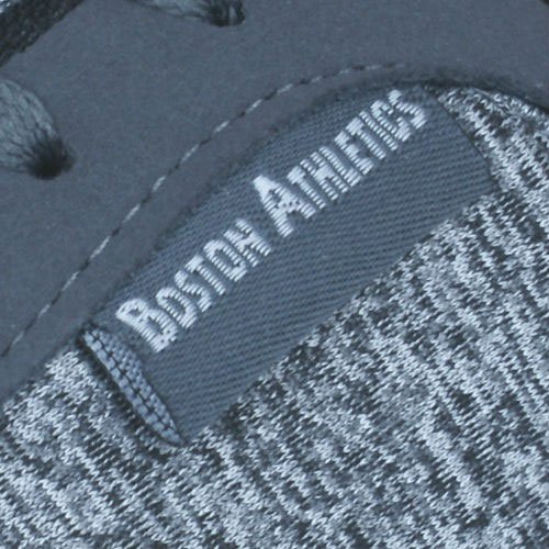 Homme Rapide Boston Grey Athletics Baskets fxRA7npwtq