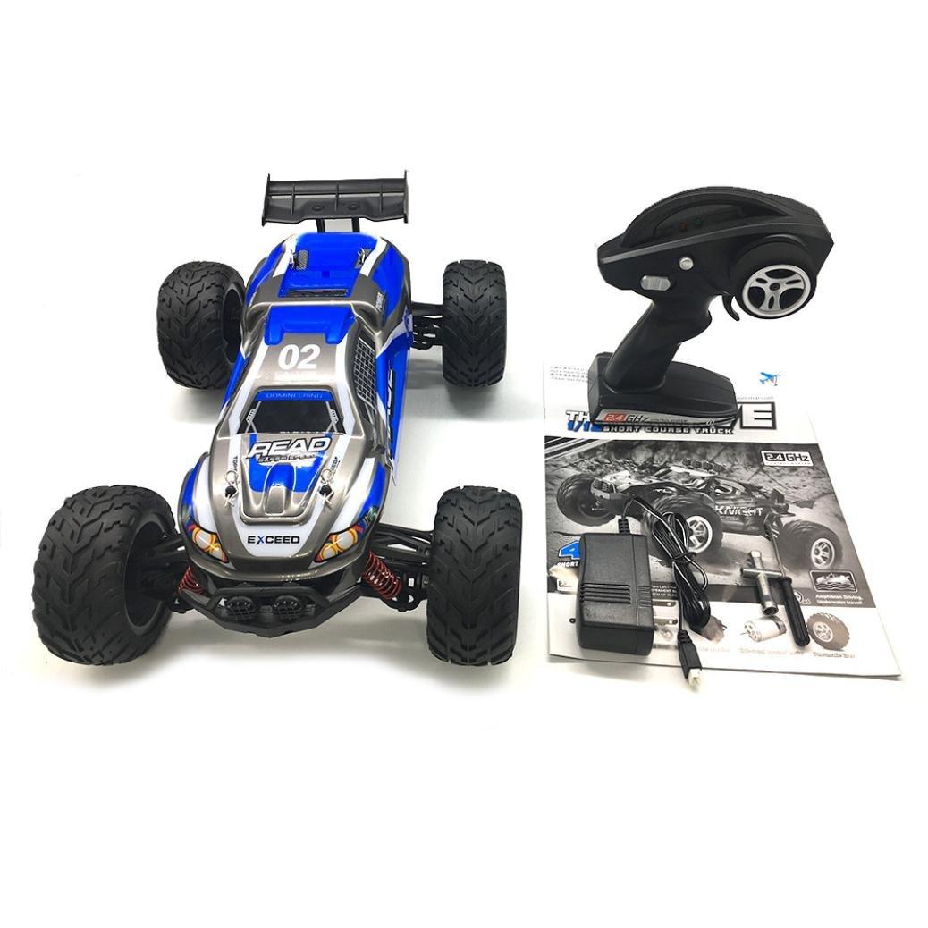 vibolaリモートコントロールカー1 : 12 High SpeedリモートコントロールRC砂漠オフロードトラックRacingトラック車ギフト   B073PPFXGM