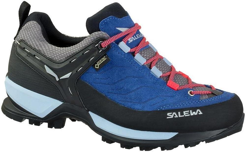 SALEWA WS Mtn Trainer GTX Zapatillas de Senderismo para Mujer