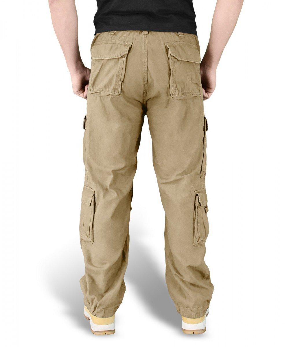Pantalone Uomo Surplus Airborne Vintage Trouser